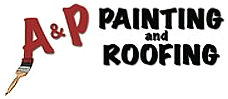 A & P Painting and Roofing